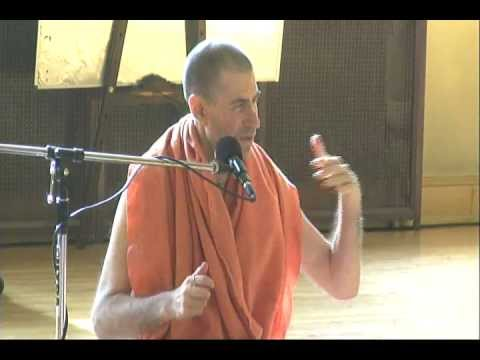Lecture on Srimad Bhagavatam Canto 05, Chapter 08, Text 09 at ISKCON Chicago on 21st May, 2013