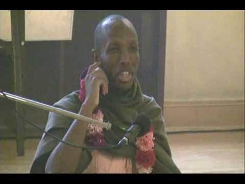 Lecture on Srimad Bhagavatam Canto 05, Chapter 08, Text 11 by HG Jaya Jagannath Prabhu at ISKCON Chicago