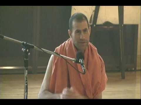 Lecture on Srimad Bhagavatam Canto 05, Chapter 08, Text 15 by Madhavendra Puri Prabhu at ISKCON Chicago