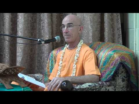 English Lecture on Bhagavad Gita Chapter 02, Text 47 by H.G.Vijaya Prabhu on 01 June 2013 at ISKCON Scarborough