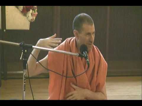 Lecture on Srimad Bhagavatam Canto 05, Chapter 08, Text 30 by Madhavendra Puri Prabhu at ISKCON Chicago on 10 June, 2013