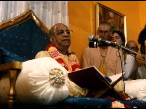 Don't Surrender To Any Nonsense - Prabhupada 0004