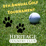 Second Chance 8th Annual Golf Tournament