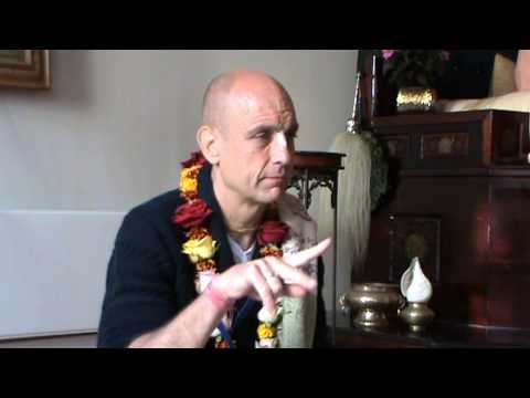 Lecture by Amita Krsna Prabhu on 08 July 2013 - Part 01