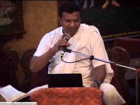 Lecture on Srimad Bhagavatam Canto 10 Chapter 23 Text 36-38 by Yugavtar Prabhu