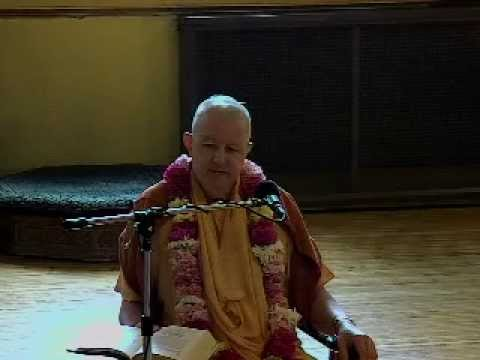 Bhagavatam Class on Canto 05 Chapter 13 Text 18 by HH Romapada Swami