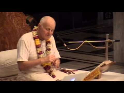 Srimad Bhagavatam Canto 05.13.13 By HG Prithu Prabhu at ISKCON Mayapur on 13 Feb 2014