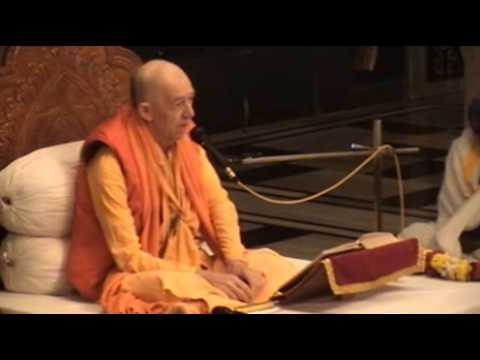 Srimad Bhagavatam Canto 05.13.15 By HH Bhakti Vigna Nrshingha Swami at ISKCON Mayapur on 15 Feb 2014