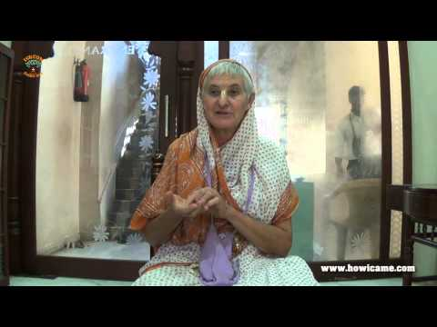 How I Came to Krishna consciousness by Narayani Mataji
