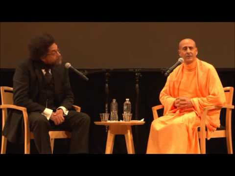 How to stay God conscious during school, university or work - Radhanath Swami