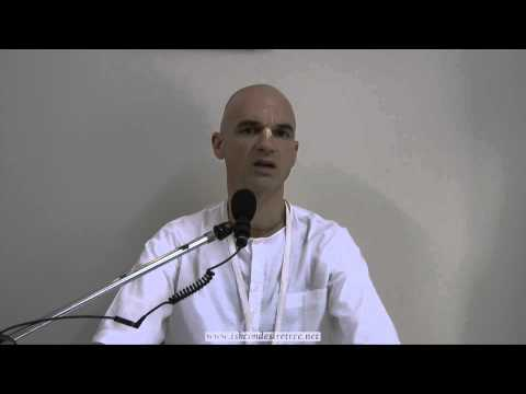 How I Came to Krishna Consciousness?  - Navina Nirada Prabhu
