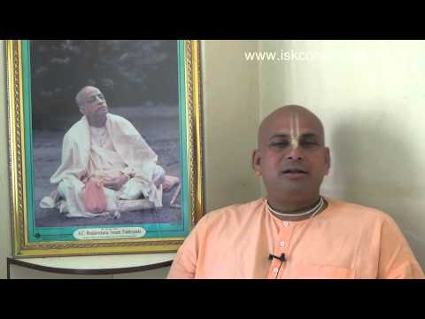 Having Srila Prabhupada without ISKCON by HG Kamal Locana Das