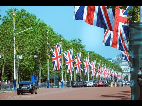 London At It's Very Best!
