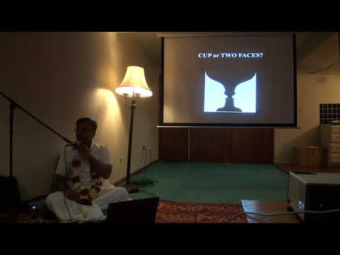 Bhagavad Gita 7 day course - Journey of self discovery_ Day1-Part2/2- 09152017_VrindanathDas