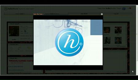 Presentacion de Helloworld