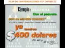 Plan de Compensaciones VipConnectz, Negocio por Internet, ingresos extra desde casa