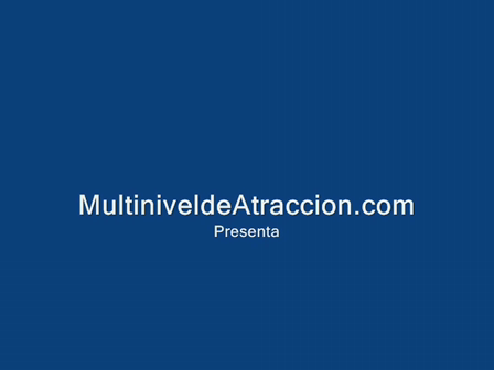 MULTINIVEL DE ATRACCION 2