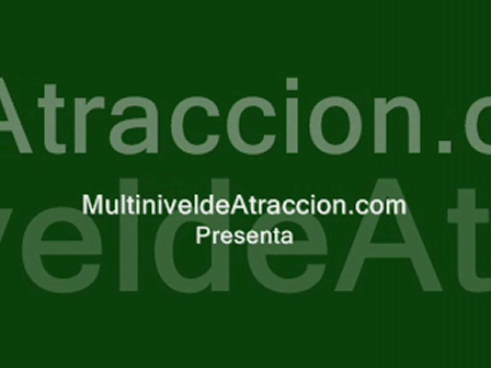 MULTINIVEL DE ATRACCION