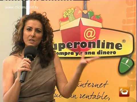 Inauguración oficial oficinas Superonline Almería
