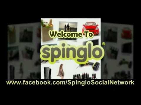 Spinglo - gratis para todos!