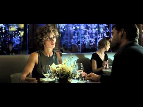 Mas alla de la vida (Hereafter) - Tráiler HD en español