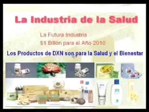 www.DXNenExpansion.com          PRODUCTOS PARA LA SALUD