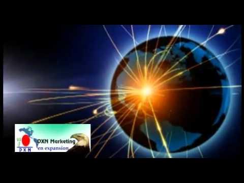 UNA VISION GLOBAL DE NEGOCIOS CON LA TECNOLOGIA DE HOY  www.DXNenExpansion.com