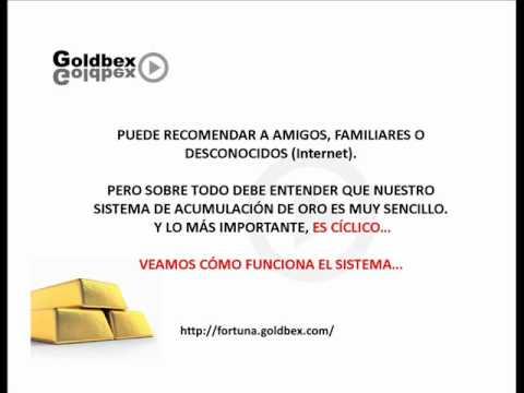 GOLDBEX INTERNACIONAL