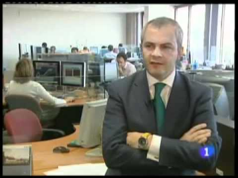 El Oro en Informativos TVE 1