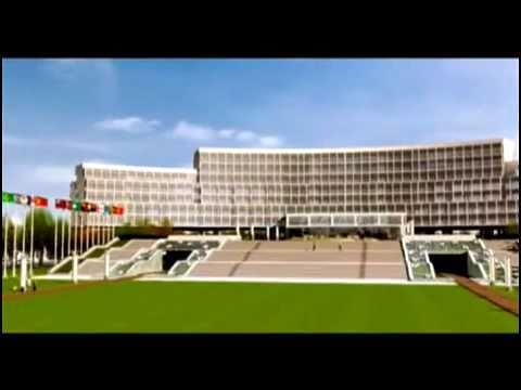 Presentación Mundial de la Compañía TIENS (english)