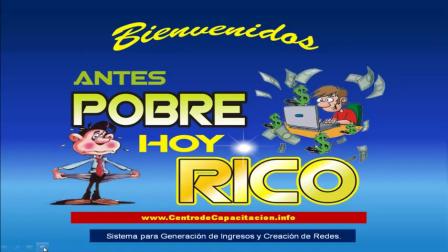Sistema de Pobre a Rico