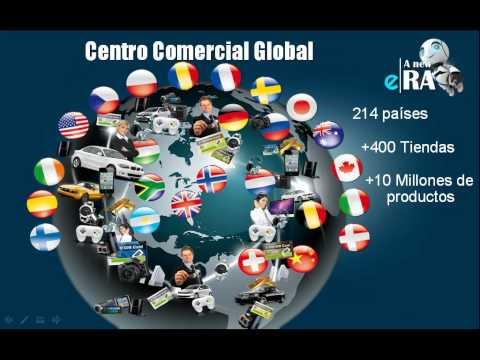 Centro Comercial Mundial de DubLi.