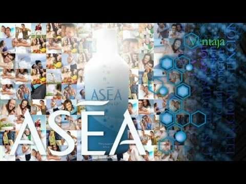 ASEA Opportunity Espanol