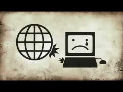 Explicacion de la ley SOPA. Anonymous
