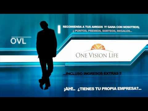 ONE VISION LIFE PROMO 2012 SPANISH