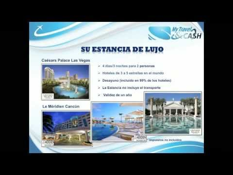 My Travel and Cash (Presentación en Español)
