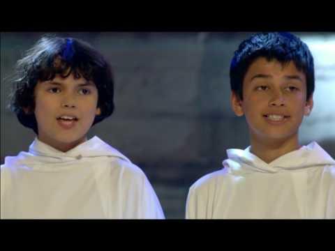 LIBERA - Sanctus (Live) (HD)