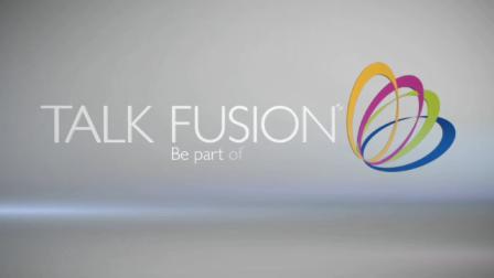 NUEVO! producto de video de Talk Fusion