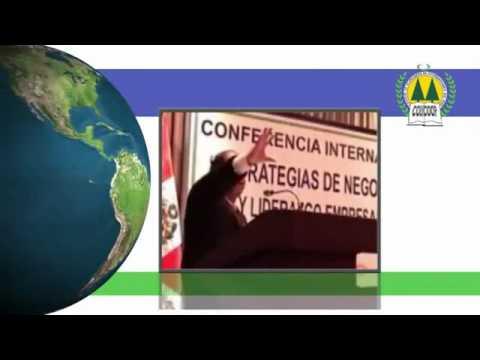 Walter Choquehuanca - Conferencista de Emprendedores Sociales