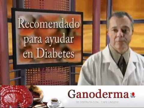 "Simplemente ""Ganoderma Lucidum de DXN"""