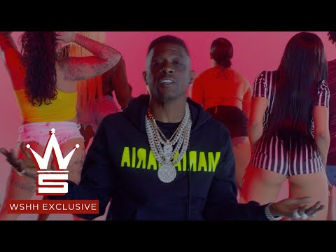 """Boosie Badazz - """"Right Dea"""" feat. Dee Rogers (Official Music Video)"""