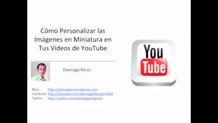 Network Marketing y Tips para los Videos de YouTube