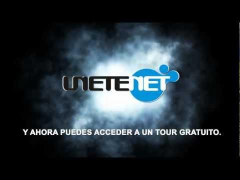 Unetenet.com Un Gran Negocio En Internet Ahora en México