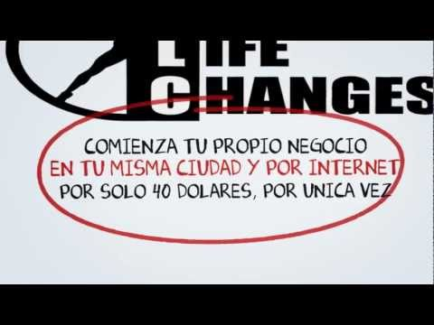Total Life Changes. WWW.IasoTeam.Net