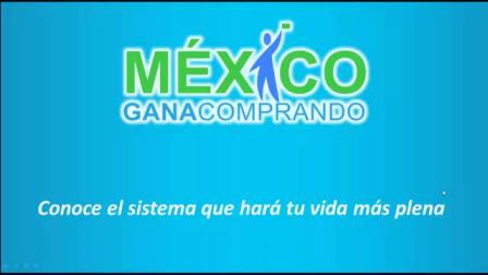 Que Es Mexico Gana Comprando