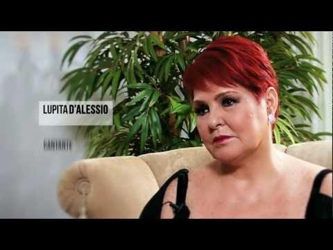 "Lupita DAlessio testimonio ""REMUVIK"""