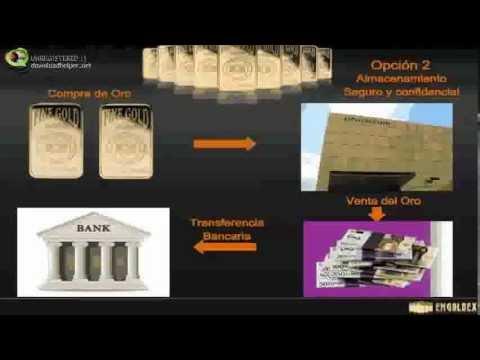 EMGOLDEX en Español Presentación de Negocio por EL Equipo El