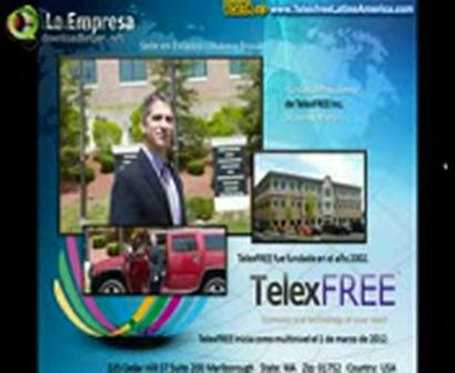 TELEXFREE PLAN (1)
