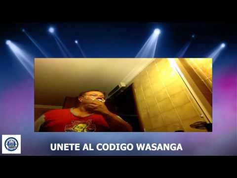 Reto Codigo Wasanga,Abundancia,amistades,conocimiento y Dolaritos $$$ #Codigowasanga reto 9