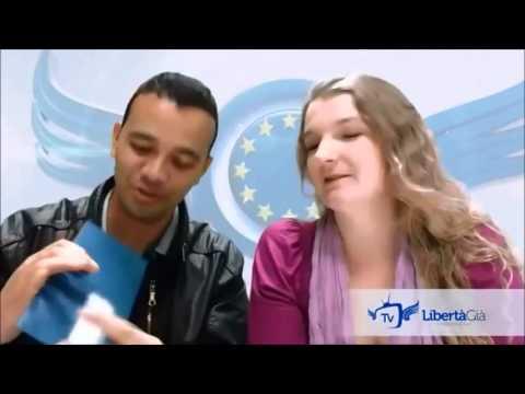 Funcionamiento de la tarjeta GiPay LibertàGià